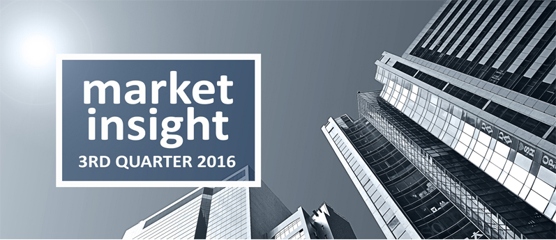 Real Estate Market Insight Q32016