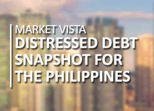 Distressed Debt Snapshot for the Philippines