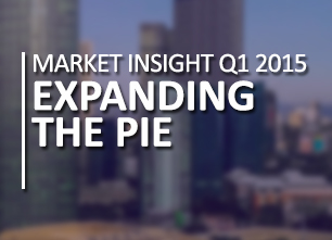 Expanding the Pie - Market Insight March 2015