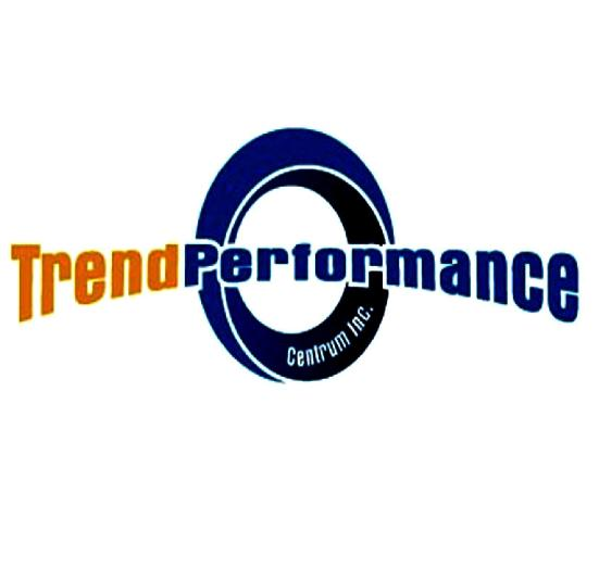 Commendation Letter from Trend Performance Centrum-NTMC