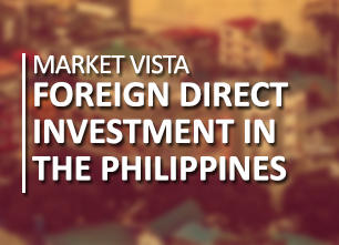 Foreign Direct Investment in the Philippines