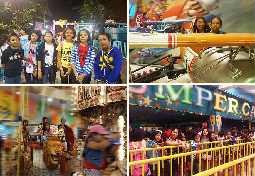 Christmas with Mango House Kids