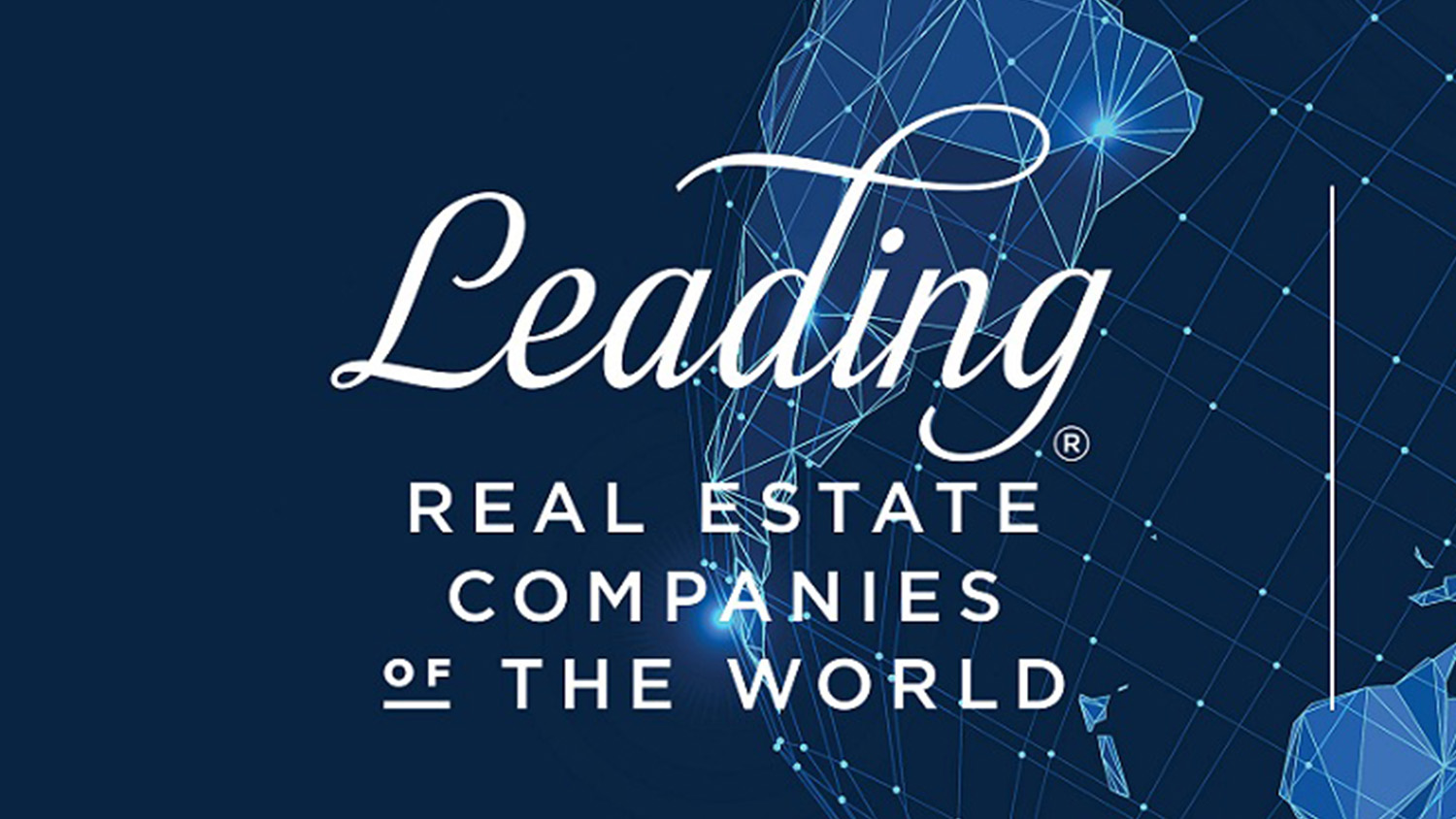 Pinnacle joins Leading Real Estate Companies of the World®