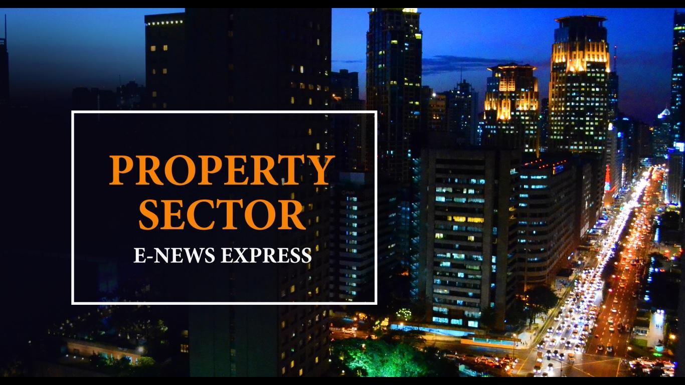 Property Sector E-news Express v43-2017