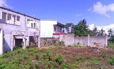 Vacant Lot in Anibong Tacloban City, Leyte For Sale - 2126 Sqm