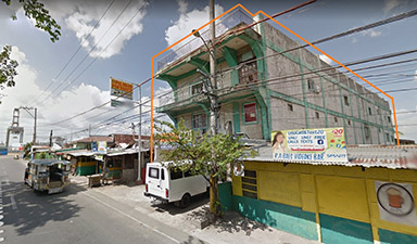 Commercial Building in Sta Clara, Batangas City For Sale