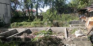 Raw land in Constantino Subd. Marilao, Bulacan For Sale - 803 Sqm