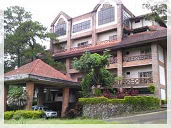 Lot with Improvement in Barrio Res. A Baguio City For Sale - 3275 Sqm