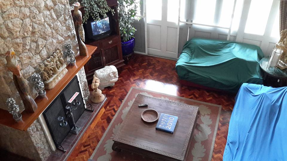 Condo in The Pineridge Cond, Baguio City For Sale - 186 Sqm