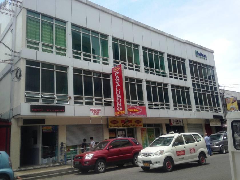 Building in Poblacion Davao City For Sale - 223 Sqm Lot Area