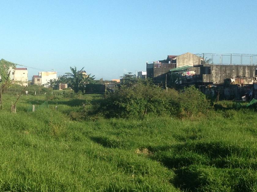 Vacant Lot in Calzada Taguig City For Sale - 4231 Sqm