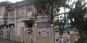 House & Lot for Sale in Petersville Subd. Baguio City - 764 Sqm
