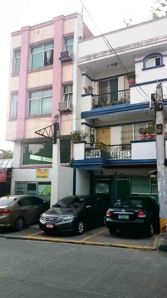Building in Xavierville Quezon City For Sale - 616 Sqm Lot Area