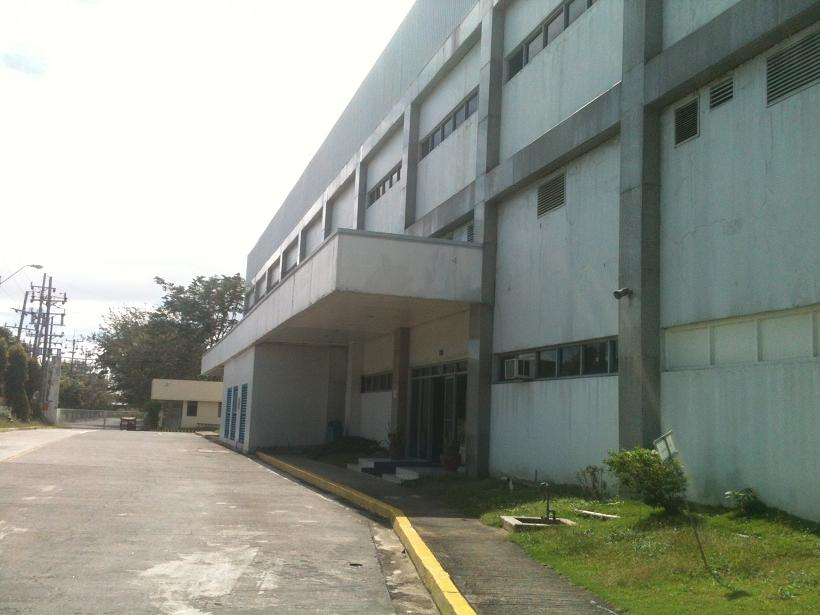 20,608 Sqm Industrial Property in Carmelray, Calamba City, Laguna for Sale