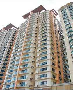 Condo in Morgan Suites Tower 1, Taguig City For Sale - 25 Sqm