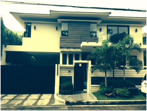 House & Lot for Sale in Valle Verde Pasig City - 600 Sqm