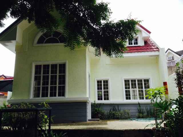 House & Lot for Sale in La Marea Subdivision San Pedro, Laguna - 70 Sqm