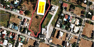Vacant Lot in Multinational Village Paranaque City For Sale - 1.2 Hectare