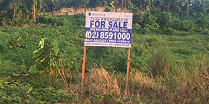 Vacant Lot in Countryside Estate Lipa City, Batangas For Sale - 750 Sqm