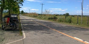Raw land in Sta. Maria Umingan, Pangasinan For Sale - 27.7 Hectare