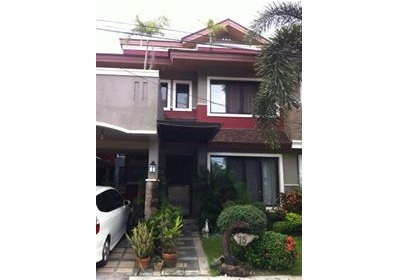House & Lot for Sale in Acacia Estate Taguig City - 235 Sqm