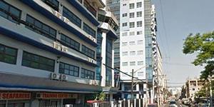 Building in Quiapo Manila City For Sale - 411.2 Sqm Lot Area