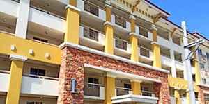 Condo in Sorrento Oasis, Pasig City For Sale - 30 Sqm