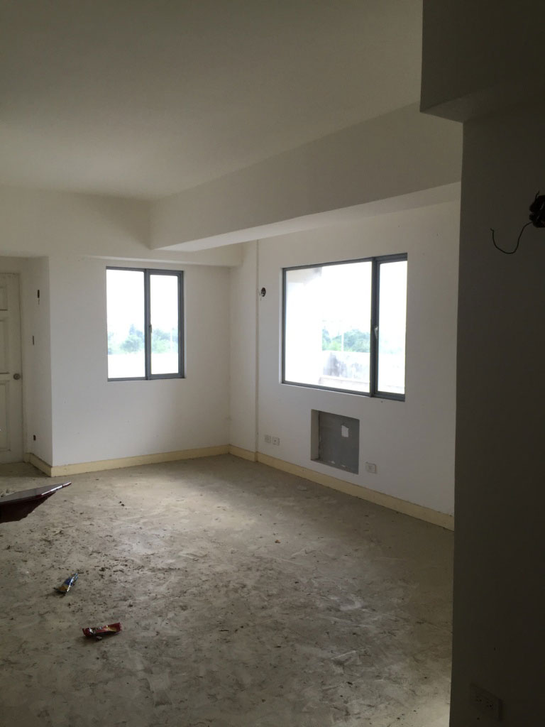 Condo in Burgundy Mckinley Place, Paranaque City For Sale - 187 Sqm