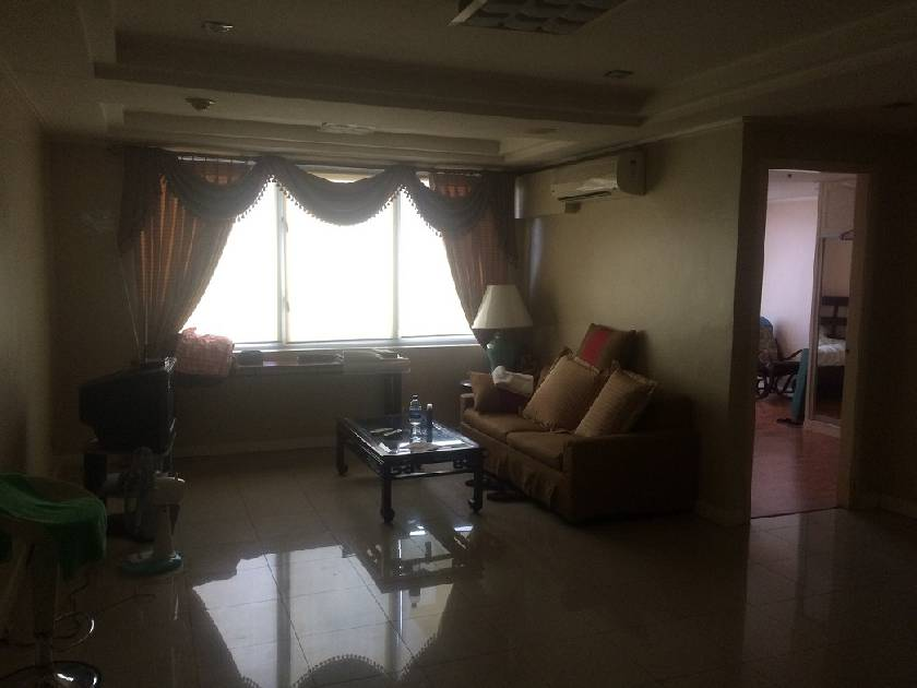 Condo in Pacific Plaza Tower, Taguig City For Sale - 298 Sqm