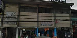 Building in Edsa Cubao Quezon City For Sale - 600 Sqm Lot Area