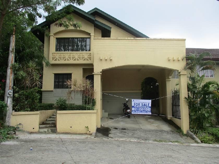 House & Lot for Sale in La Marea Subd., San Pedro, Laguna - 190 Sqm