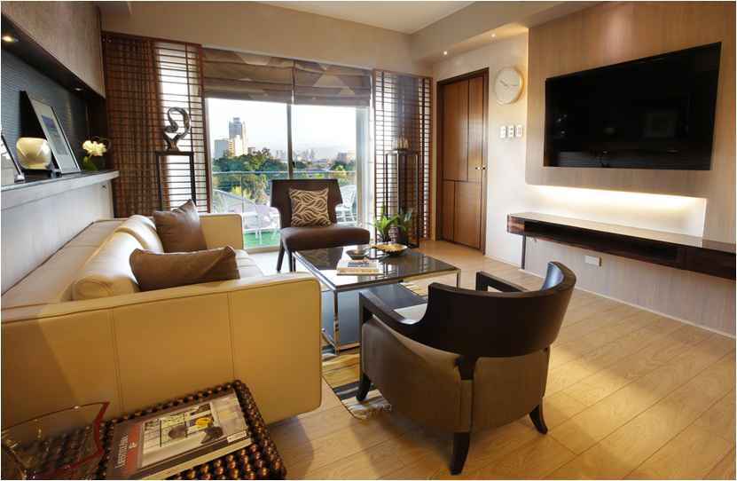 Condo in One86 at Wilson, San Juan City For Sale - P3117817