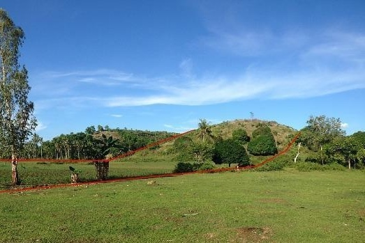 Vacant Lot in Balamban Cebu City For Sale - 5 Hectare