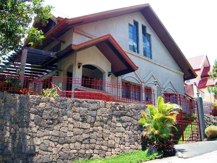 House & Lot for Sale in Southridge Estate Subdivision Tagaytay City, Cavite