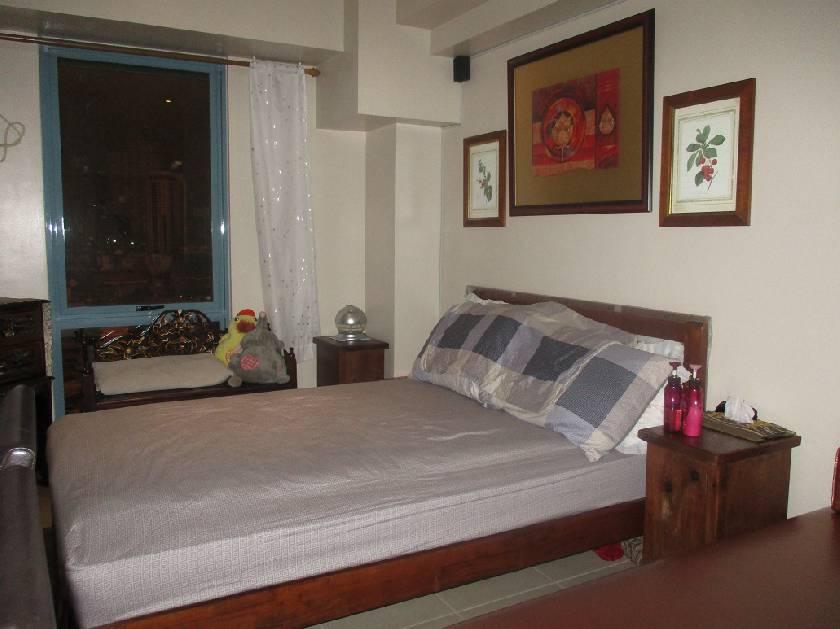 Condo in Tivoli Garden Residences, Mandaluyong City For Sale - P3117901