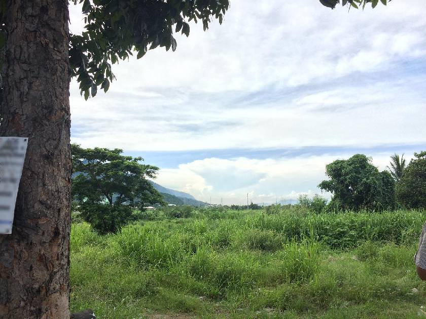 Vacant Lot in Makiling Sto Tomas, Batangas For Sale - 50 Hectare