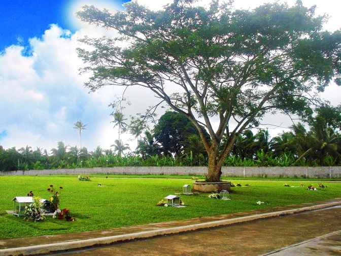 Memorial Lot in Brgy. Lalaan 1  Silang, Cavite For Sale