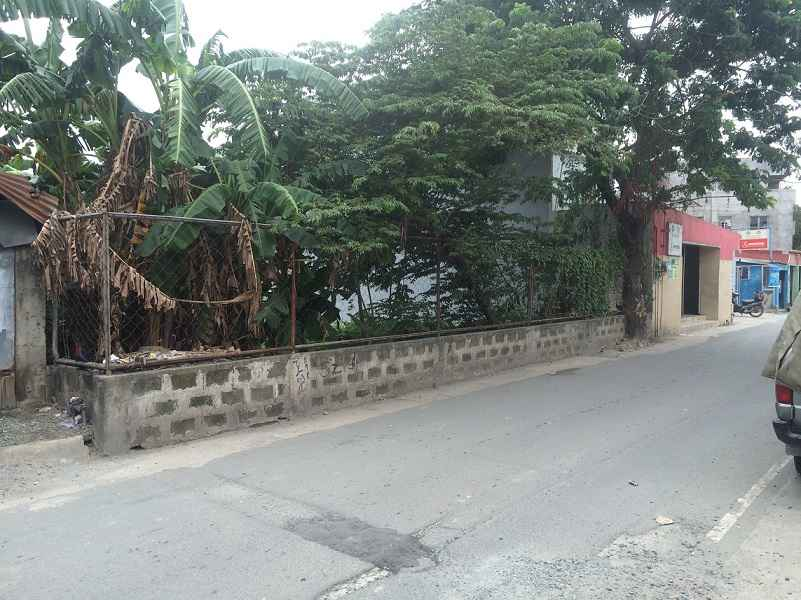 838 Sqm Farmland in Ruhale St. Brgy. Calzada Taguig City For Sale