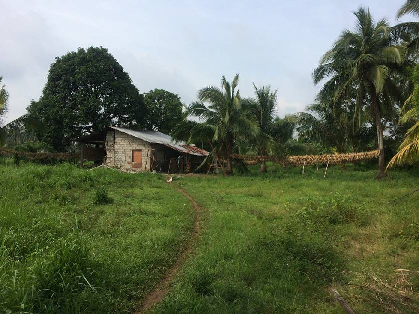 Vacant Lot in Hacienda San Benito Lipa City, Batangas For Sale - 487.3 Sqm