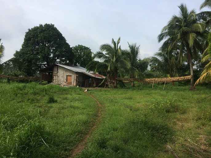 Vacant Lot in Hacienda San Benito Lipa City, Batangas For Sale - 488 Sqm
