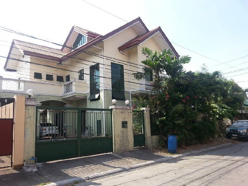 House for Sale in Village East Executive Village   Antipolo City, Rizal