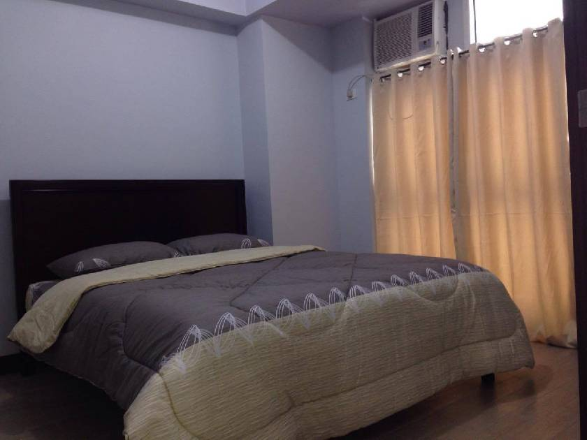 Condo in Eastwood Legrand Tower 1, Quezon City For Sale - 42 Sqm