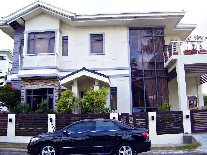 House & Lot for Sale in South Forbes Golf City Silang, Cavite - 240 Sqm