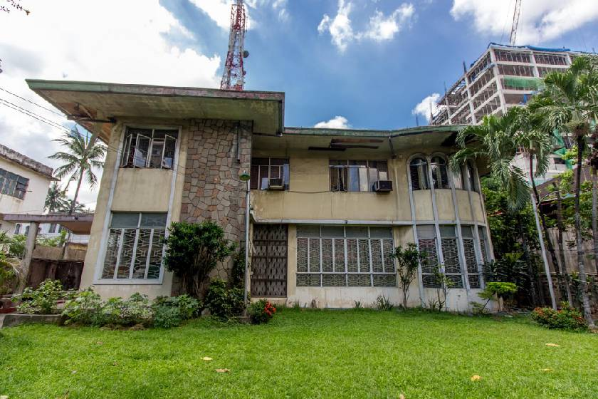House & Lot for Sale in 144 Panay Ave Quezon City - P3118740