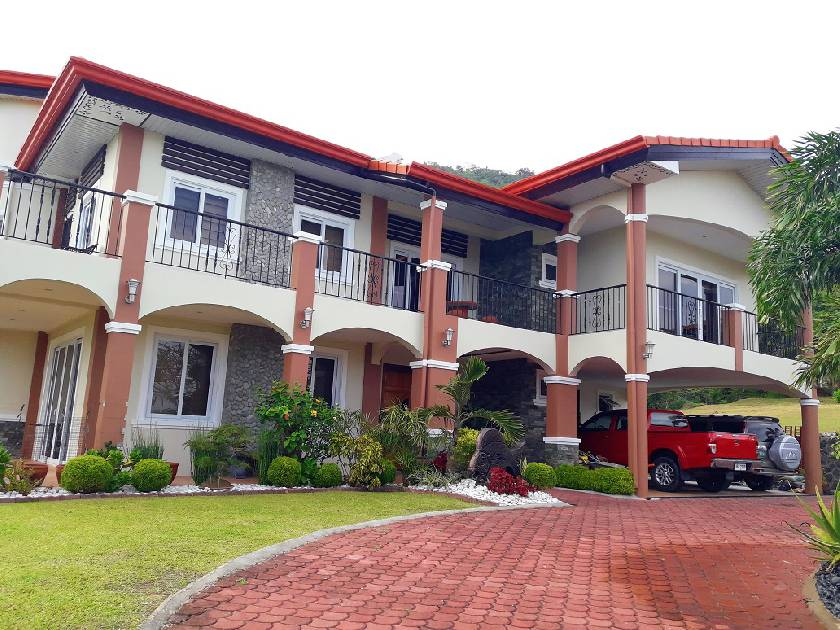 House & Lot for Sale in Paseo De Alta Mira Tagaytay City, Cavite - P3118779