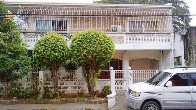 House & Lot for Sale in San Antonio Valley Paranaque City - 320 Sqm
