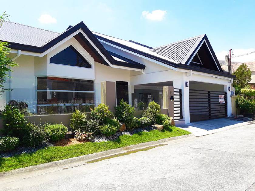 House & Lot for Sale in Vob Homeowners Paranaque City - 372 Sqm