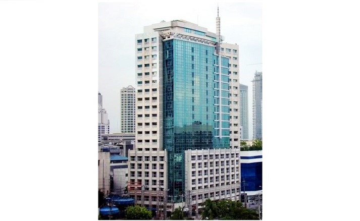 Office Space in Medical Plaza Makati City For Sale - 83 Sqm