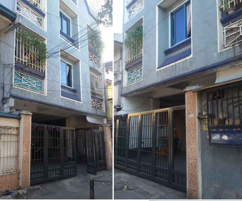 House in Pembo, Makati City for Sale