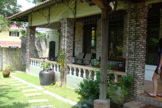 House in Greenwoods South, Batangas City for Sale